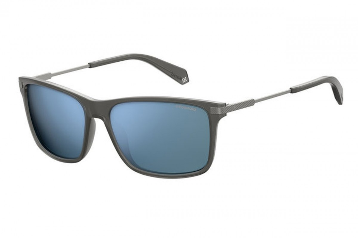 Очки Polaroid PLD2063-S-RIW-58-XN (Солнцезащитные мужские очки)