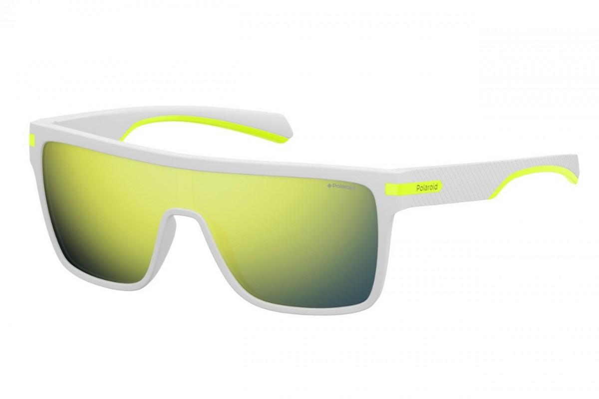 Очки Polaroid PLD2064-S-6HT-99-LM (Солнцезащитные мужские очки)