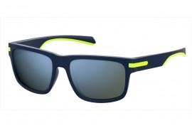 Очки Polaroid PLD2066-S-FLL-55-XN (Солнцезащитные мужские очки)