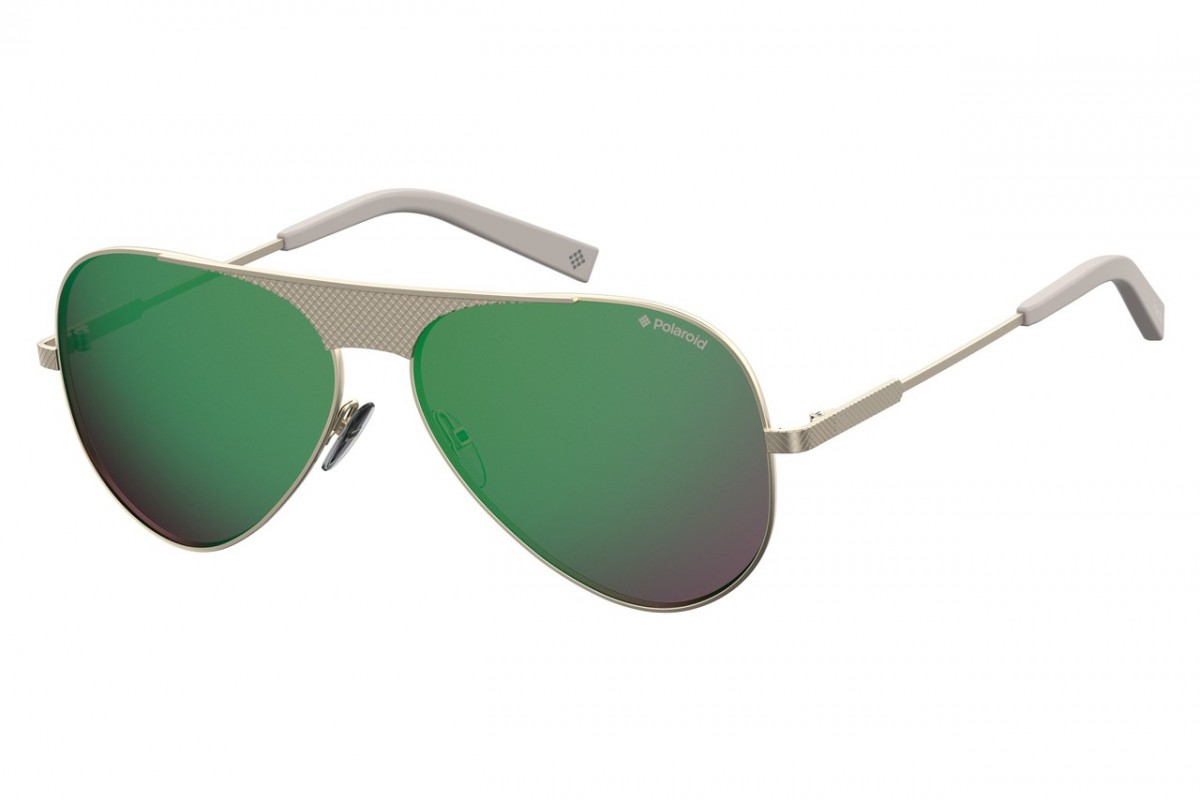 Очки Polaroid PLD2067-S-X-3YG-60-5Z (Солнцезащитные мужские очки)