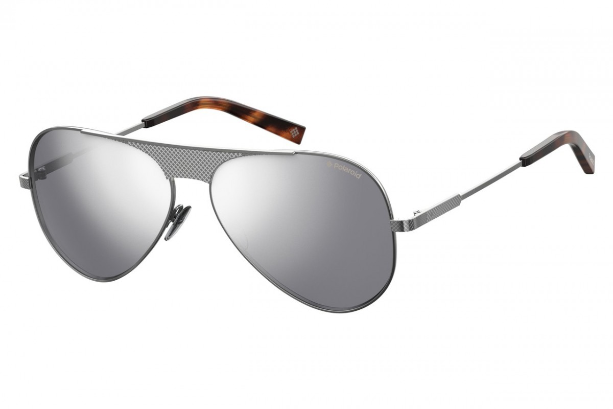 Очки Polaroid PLD2067-S-X-6LB-60-EX (Солнцезащитные мужские очки)