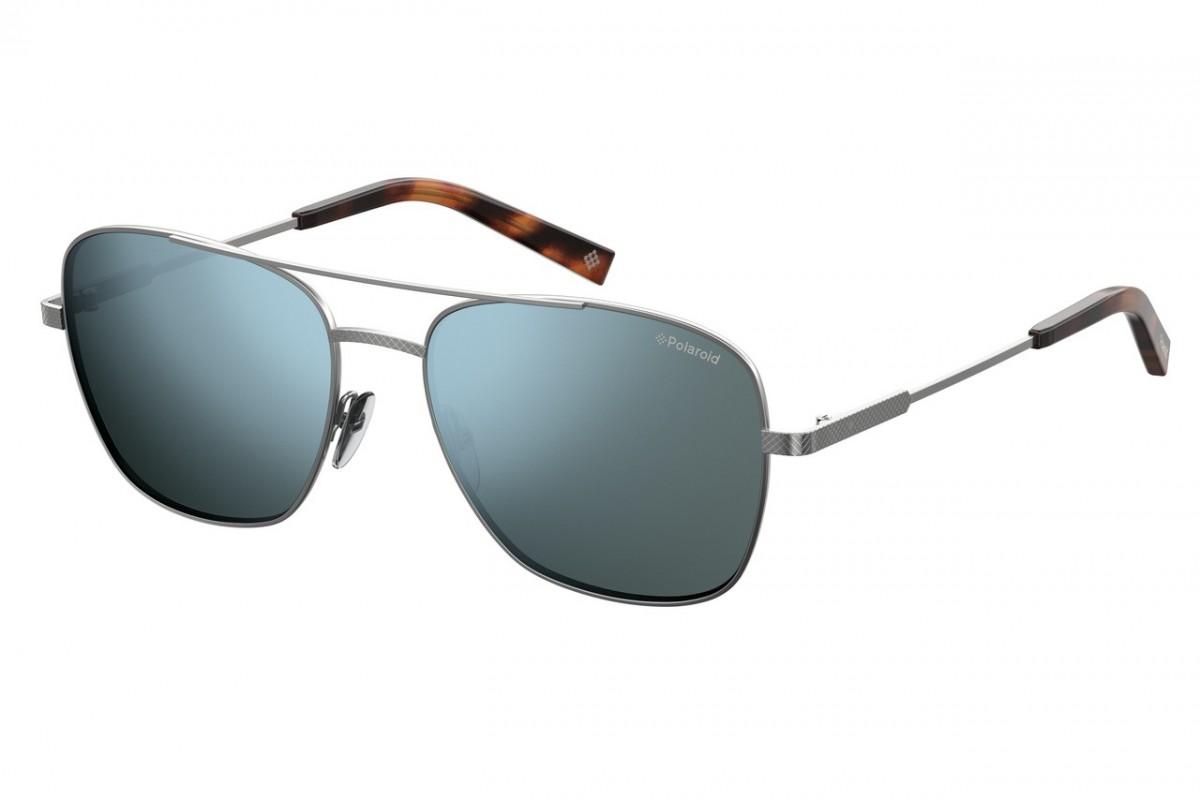 Очки Polaroid PLD2068-S-X-6LB-58-5X (Солнцезащитные мужские очки)
