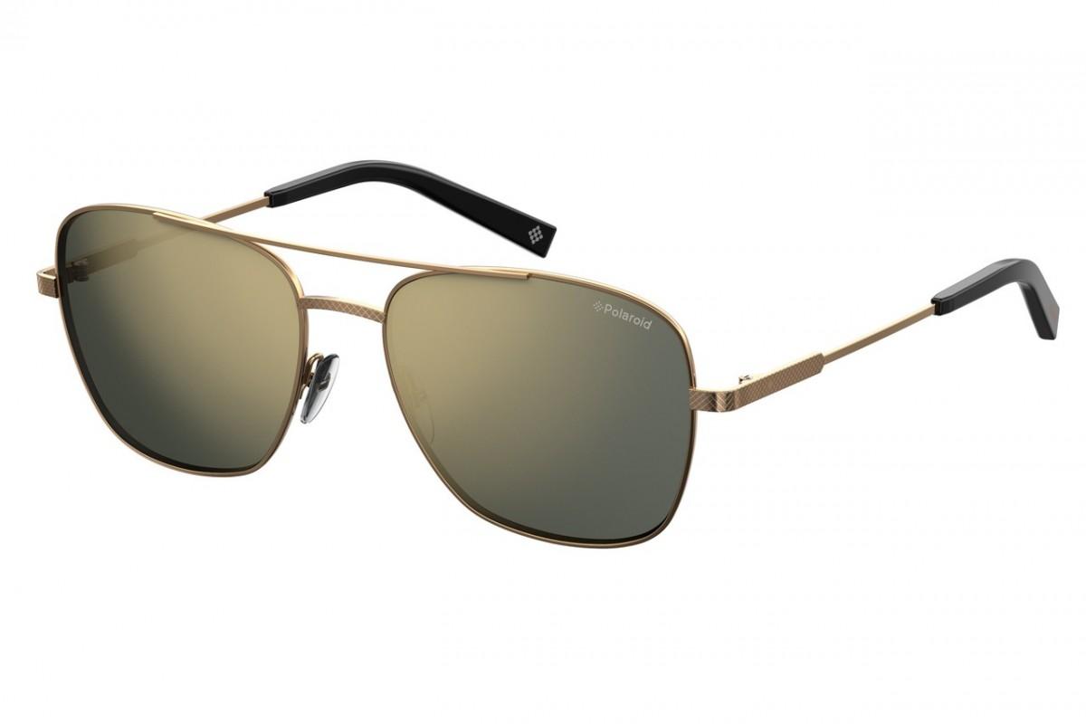 Очки Polaroid PLD2068-S-X-J7D-58-LM (Солнцезащитные мужские очки)