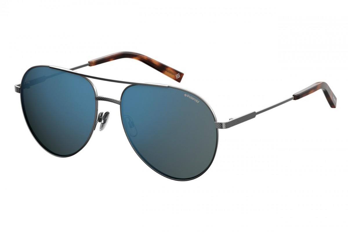 Очки Polaroid PLD2069-F-S-X-6LB-61-5X (Солнцезащитные мужские очки)