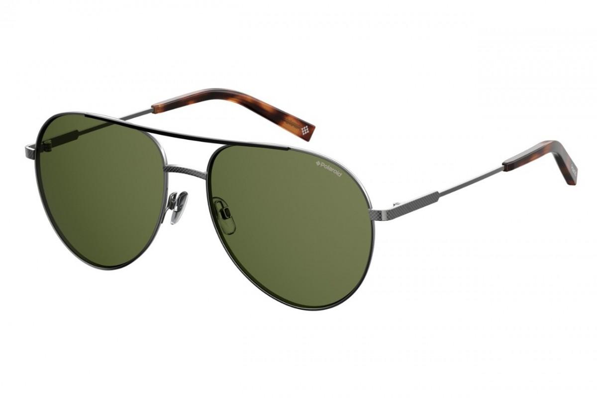 Очки Polaroid PLD2069-F-S-X-J7D-61-UC (Солнцезащитные мужские очки)