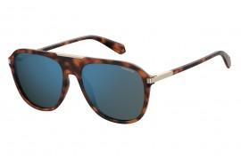 Очки Polaroid PLD2070-S-X-086-58-5X (Солнцезащитные мужские очки)