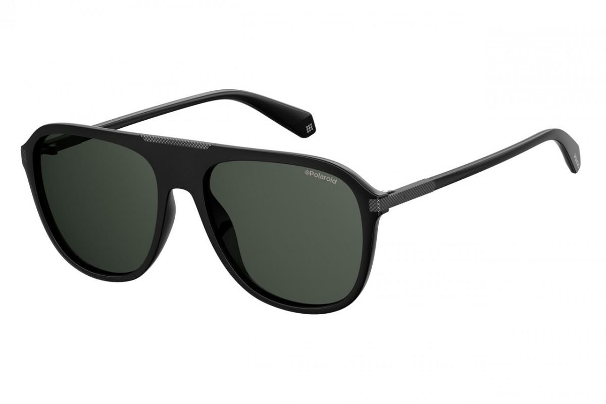 Очки Polaroid PLD2070-S-X-807-58-M9 (Солнцезащитные мужские очки)