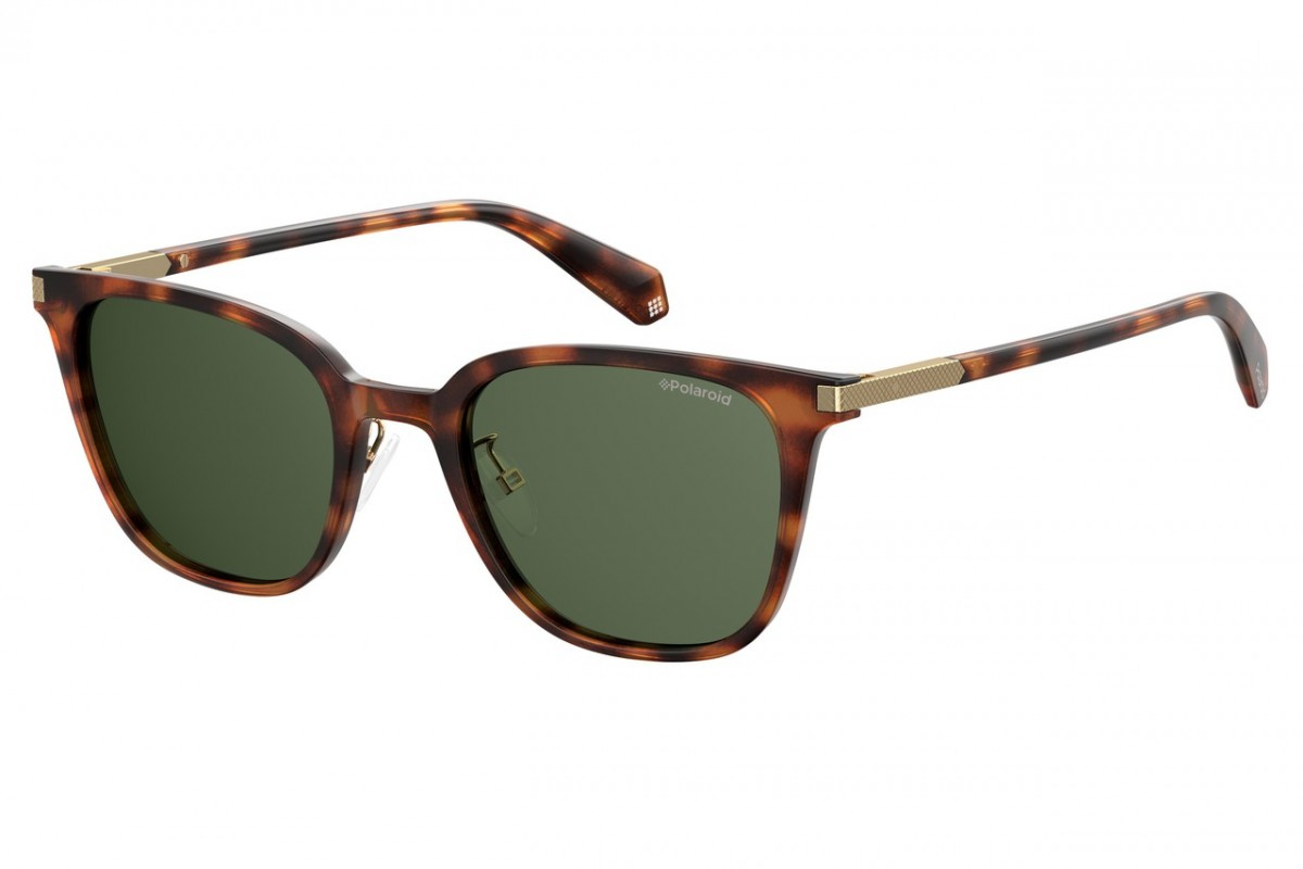 Очки Polaroid PLD2072-F-S-X-086-53-UC (Солнцезащитные мужские очки)