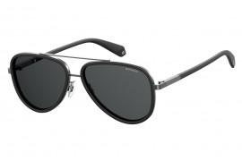 Очки Polaroid PLD2073-S-003-58-M9 (Солнцезащитные мужские очки)
