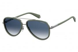 Очки Polaroid PLD2073-S-1ED-58-Z7 (Солнцезащитные мужские очки)
