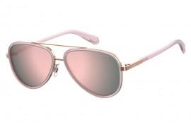 Очки Polaroid PLD2073-S-35J-58-0J (Солнцезащитные мужские очки)