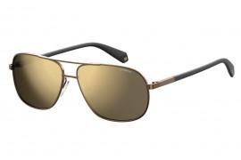 Очки Polaroid PLD2074-S-X-09Q-60-LM (Солнцезащитные мужские очки)