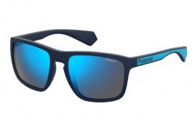 Очки Polaroid PLD2079-S-FLL-57-5X (Солнцезащитные мужские очки)