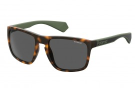 Очки Polaroid PLD2079-S-PHW-57-UC (Солнцезащитные мужские очки)