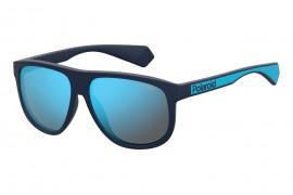 Очки Polaroid PLD2080-S-FLL-58-5X (Солнцезащитные мужские очки)