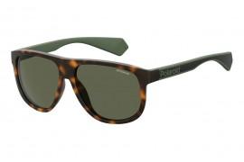 Очки Polaroid PLD2080-S-PHW-58-UC (Солнцезащитные мужские очки)