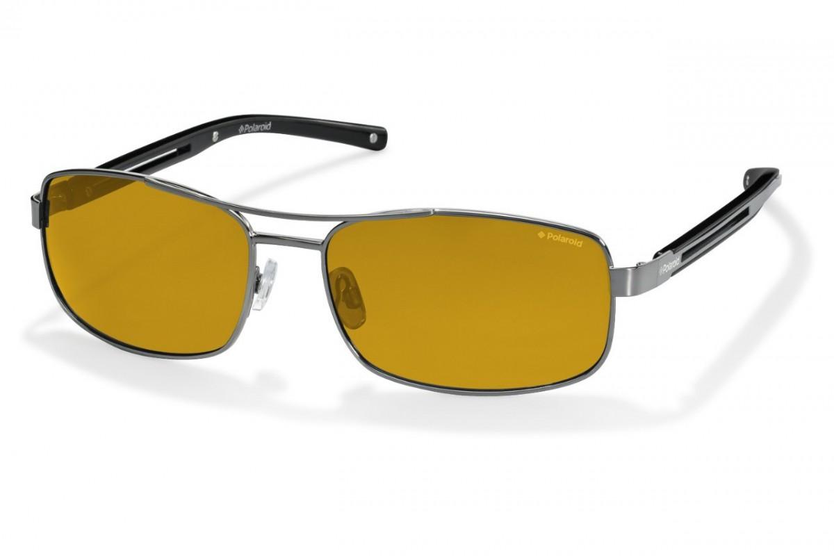 Очки Polaroid PLD3007-S-KJ1-61-MU (Солнцезащитные мужские очки)