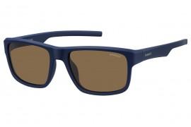 Очки Polaroid PLD3018-S-JC9-55-IG (Солнцезащитные мужские очки)