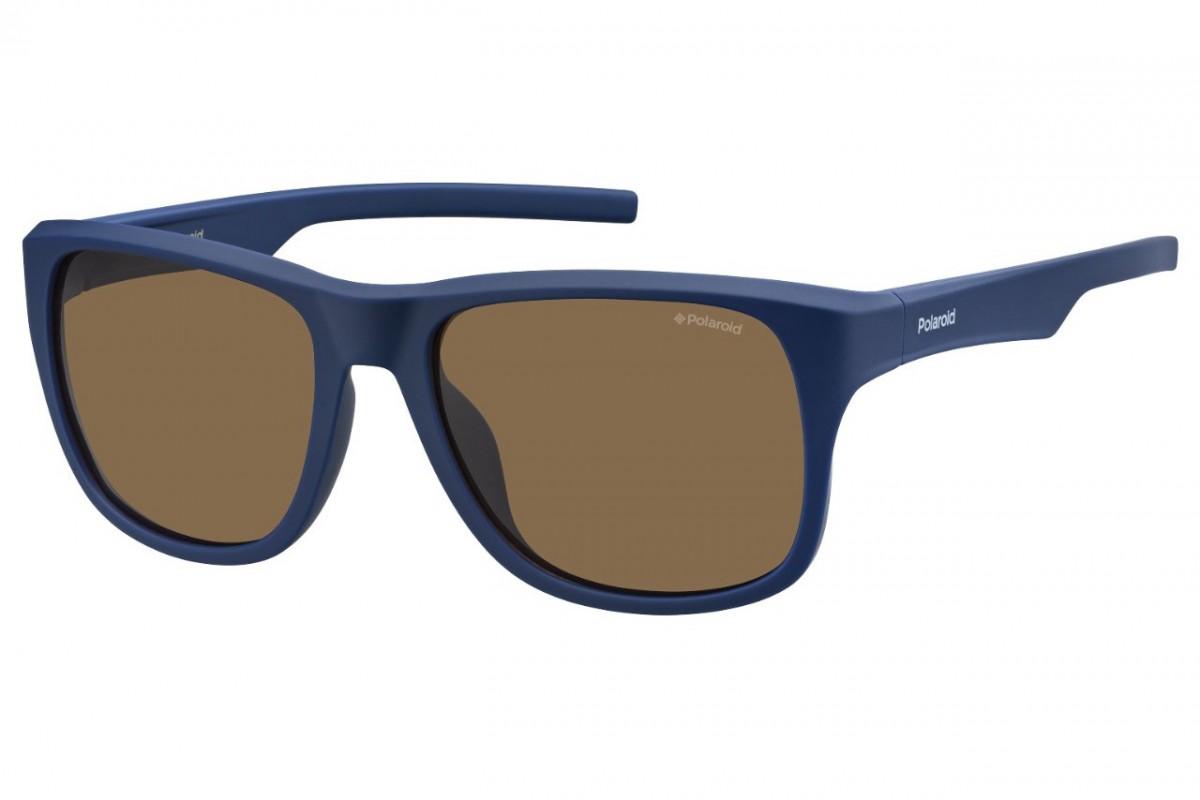 Очки Polaroid PLD3019-S-JC9-55-IG (Солнцезащитные мужские очки)