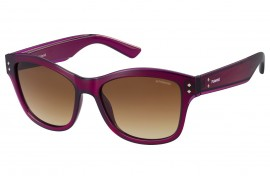 Очки Polaroid PLD4034-S-JB6-54-PV (Солнцезащитные женские очки)