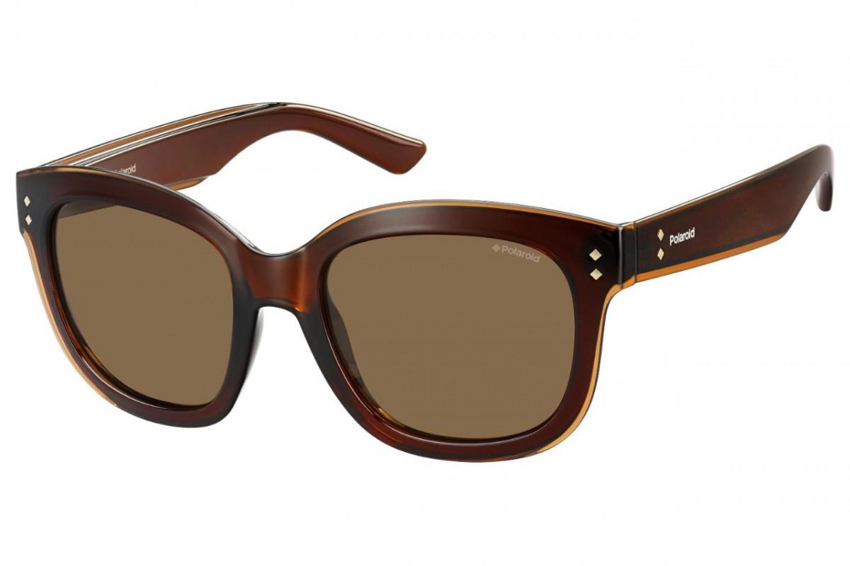 Очки Polaroid PLD4035-S-MRC-54-IG (Солнцезащитные женские очки)