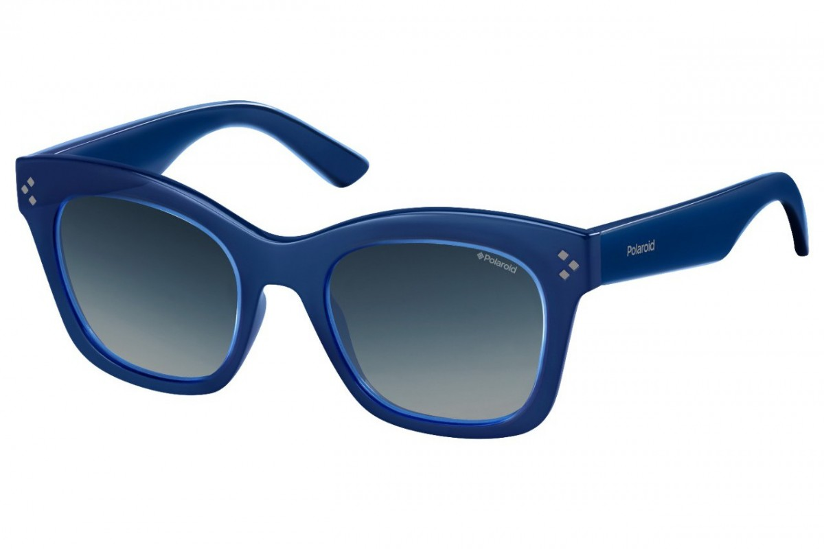 Очки Polaroid PLD4039-S-LK9-51-Z7 (Солнцезащитные женские очки)