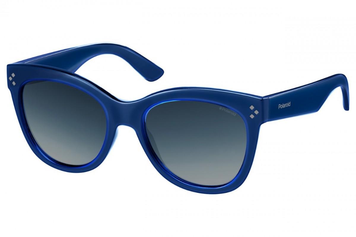 Очки Polaroid PLD4040-S-LK9-54-Z7 (Солнцезащитные женские очки)