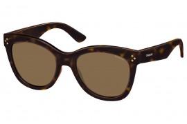 Очки Polaroid PLD4040-S-V08-54-IG (Солнцезащитные женские очки)