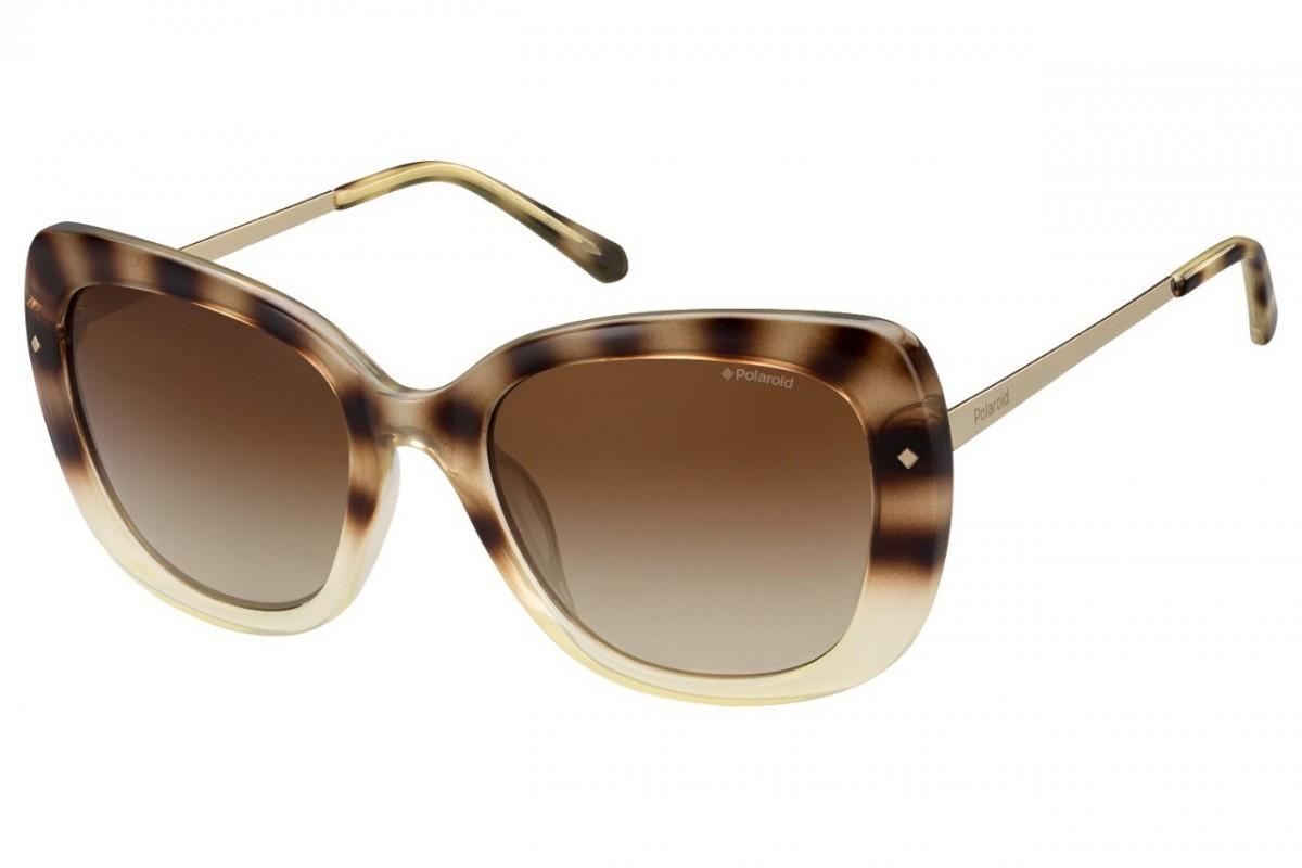 Очки Polaroid PLD4044-S-Y67-53-X3 (Солнцезащитные женские очки)