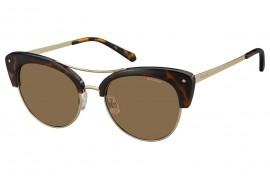 Очки Polaroid PLD4045-S-NHO-51-IG (Солнцезащитные женские очки)