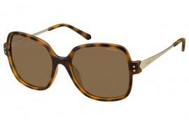 Очки Polaroid PLD4046-S-R8V-55-IG (Солнцезащитные женские очки)