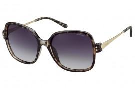 Очки Polaroid PLD4046-S-R97-55-8W (Солнцезащитные женские очки)