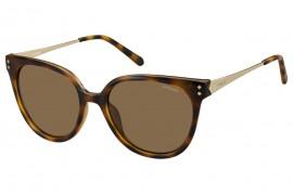 Очки Polaroid PLD4047-S-R8V-54-IG (Солнцезащитные женские очки)