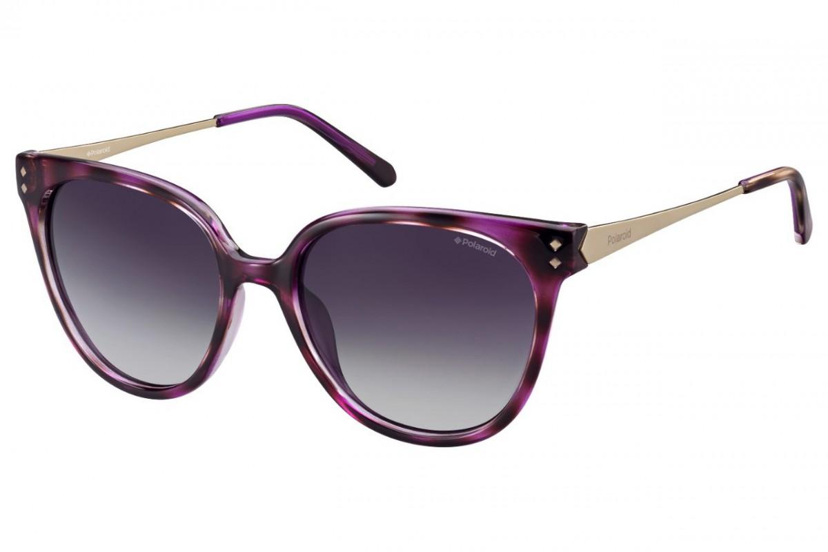 Очки Polaroid PLD4047-S-R8W-54-8W (Солнцезащитные женские очки)