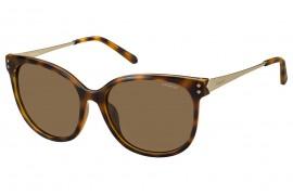 Очки Polaroid PLD4048-S-R8V-56-IG (Солнцезащитные женские очки)