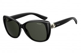 Очки Polaroid PLD4049-S-807-57-M9 (Солнцезащитные женские очки)