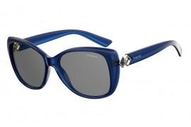 Очки Polaroid PLD4049-S-PJP-57-Z7 (Солнцезащитные женские очки)