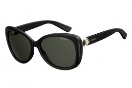 Очки Polaroid PLD4050-S-807-58-M9 (Солнцезащитные женские очки)