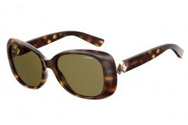 Очки Polaroid PLD4051-S-086-55-SP (Солнцезащитные женские очки)