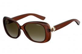 Очки Polaroid PLD4051-S-09Q-55-LA (Солнцезащитные женские очки)