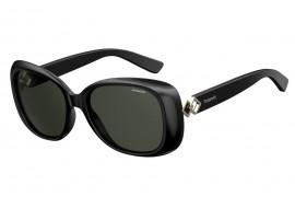 Очки Polaroid PLD4051-S-807-55-M9 (Солнцезащитные женские очки)