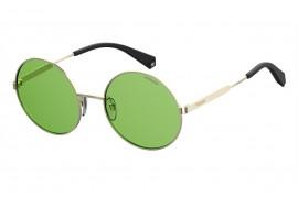 Очки Polaroid PLD4052-S-1ED-55-UC (Солнцезащитные женские очки)