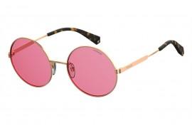 Очки Polaroid PLD4052-S-35J-55-0F (Солнцезащитные женские очки)