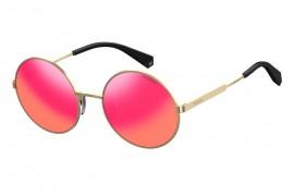 Очки Polaroid PLD4052-S-J5G-55-AI (Солнцезащитные женские очки)