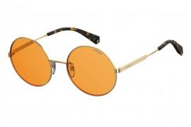 Очки Polaroid PLD4052-S-L7Q-55-HE (Солнцезащитные женские очки)