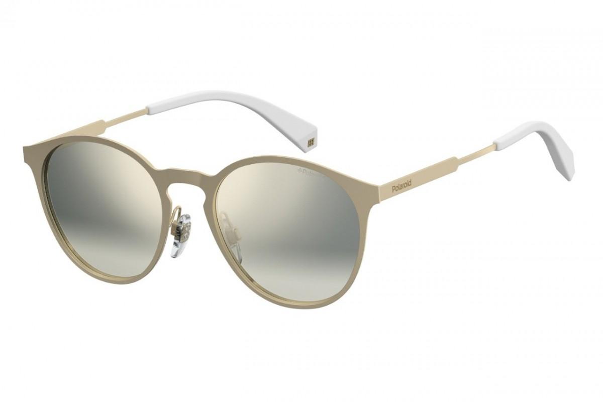 Очки Polaroid PLD4053-S-J5G-50-QD (Солнцезащитные женские очки)