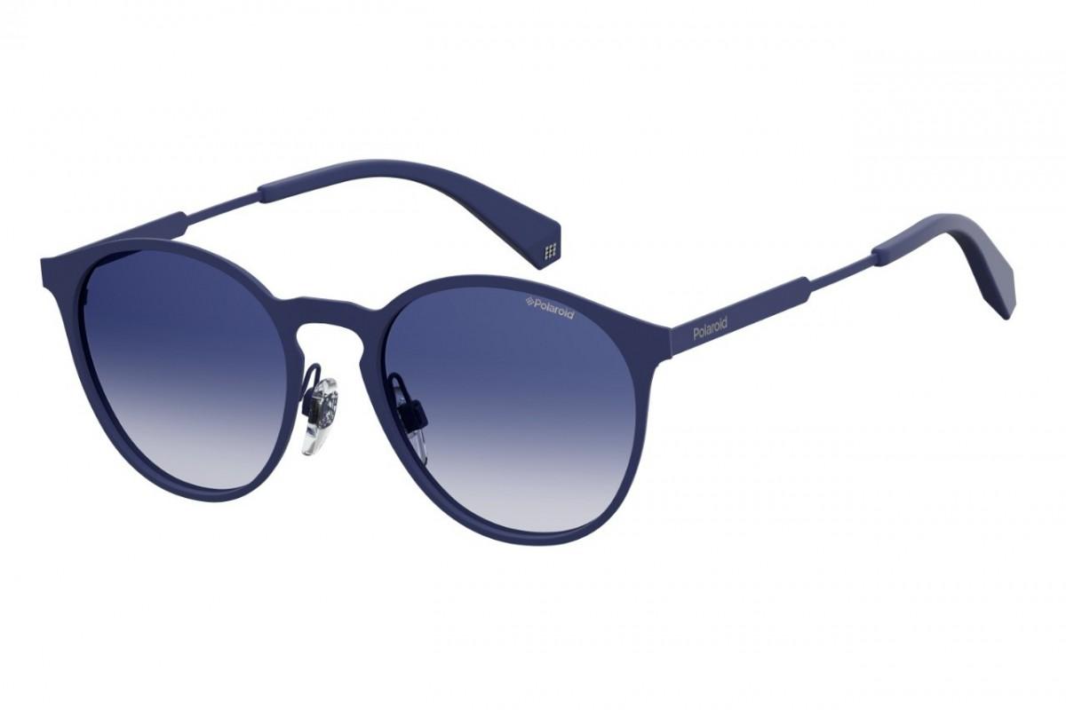 Очки Polaroid PLD4053-S-PJP-50-Z7 (Солнцезащитные женские очки)