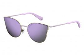 Очки Polaroid PLD4056-S-3YG-58-MF (Солнцезащитные женские очки)