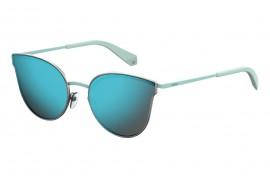 Очки Polaroid PLD4056-S-6LB-58-5X (Солнцезащитные женские очки)