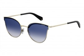Очки Polaroid PLD4056-S-LKS-58-Z7 (Солнцезащитные женские очки)